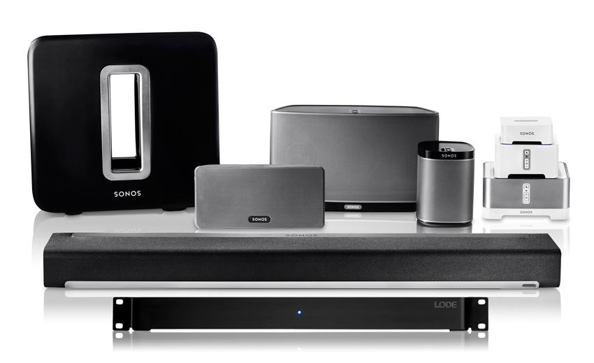 lode for sonos